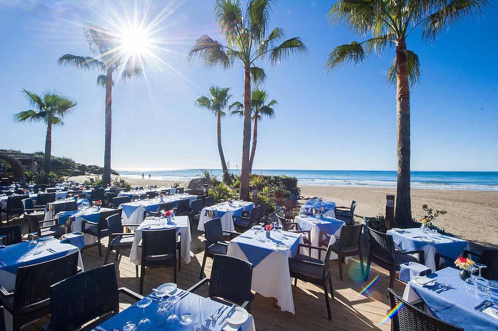 Beach House, Marbella