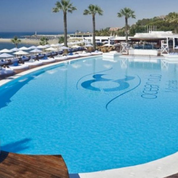 Ocean Club, Marbella