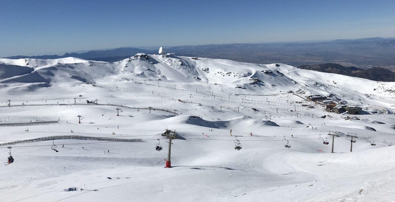 Skiing Transfers