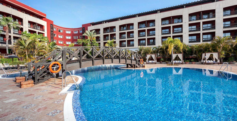 Barceló Marbella Hotel Airport Transfers